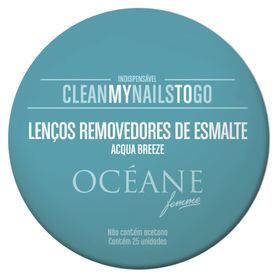 lencos-removedores-de-esmalte-oceane-clean-my-nails-to-go-acqua-breeze