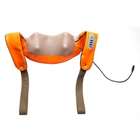 Massageador para Pescoço Relaxmedic - Shiatsu Neck Plus - Bivolt