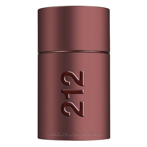 19ce1caa8 Perfume 212 Sexy Men Carolina Herrera Masculino - Época Cosméticos