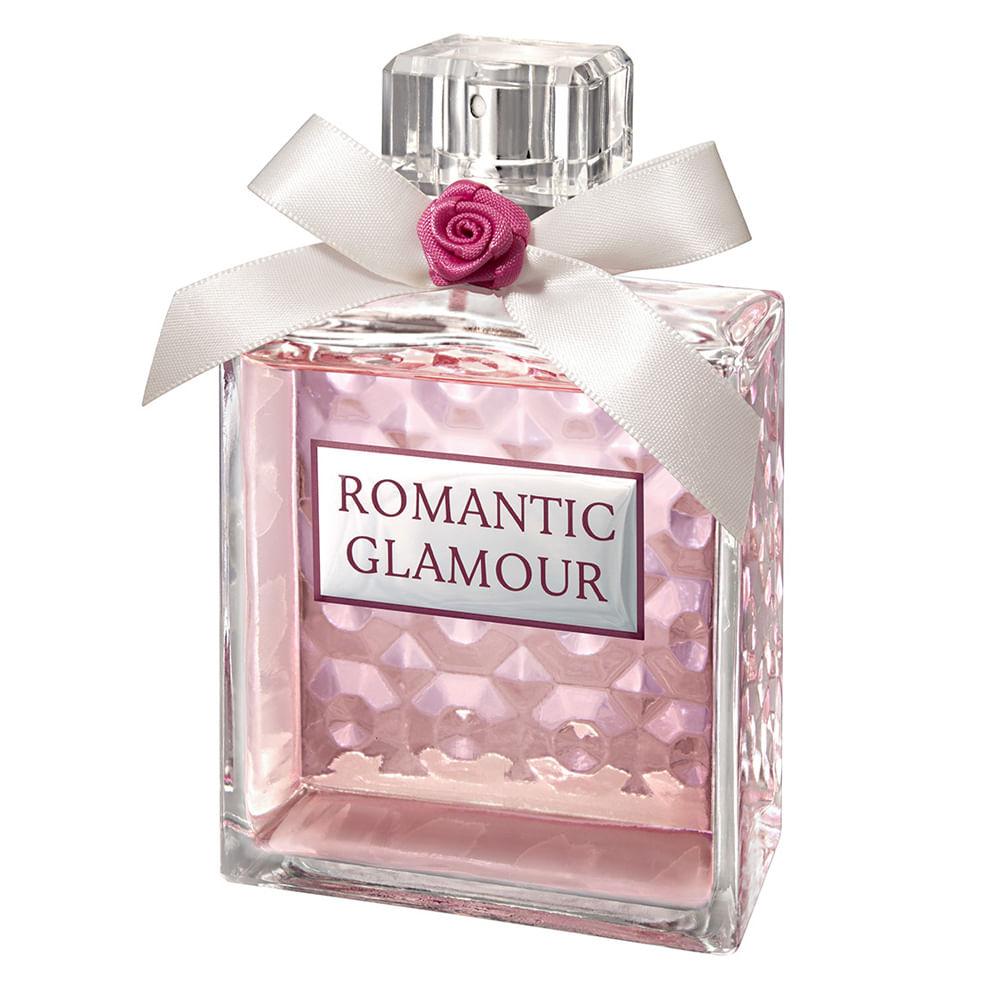 Perfume Romantic Glamour Paris Elysees Feminino - Época Cosméticos 43086f145e4