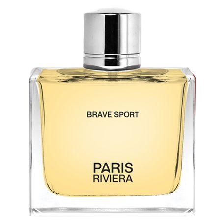 Brave Sport Paris Riviera Perfume Masculino - Eau de Toilette - 100ml