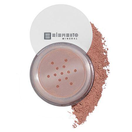Blush Mineral Matte Elemento Mineral - Sunset