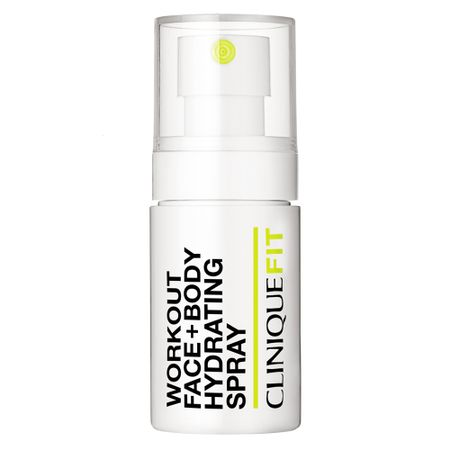 Spray Hidratante Clinique - Fit Workout Face + Body Hydrating - 30ml
