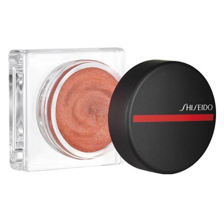 Blush em Mousse Shiseido - Minimalist WhippedPowder - 03 Momoko