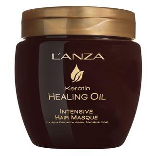 2957fa66b ... L'anza Keratin Healing Oil Intense Máscara Restauradora - 210ml ...