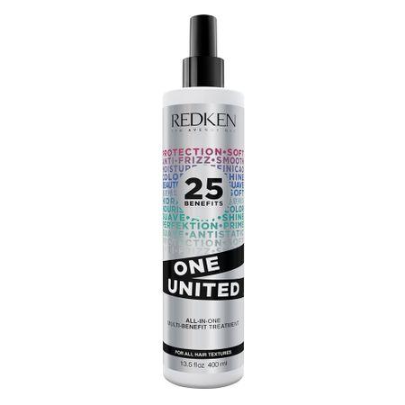 Redken 25 Benefits One United - Leave-In - nenhuma