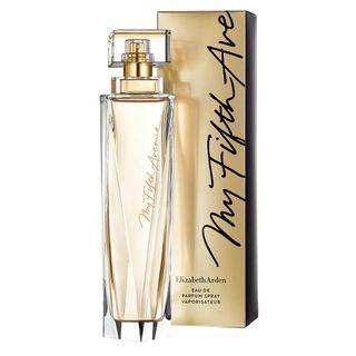 5th elizabeth perfume