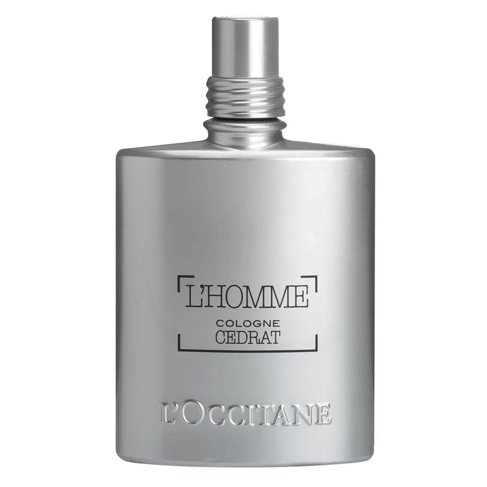 724bd784f Perfume Cedrat L Homme L Occitane Masculino - Época Cosméticos