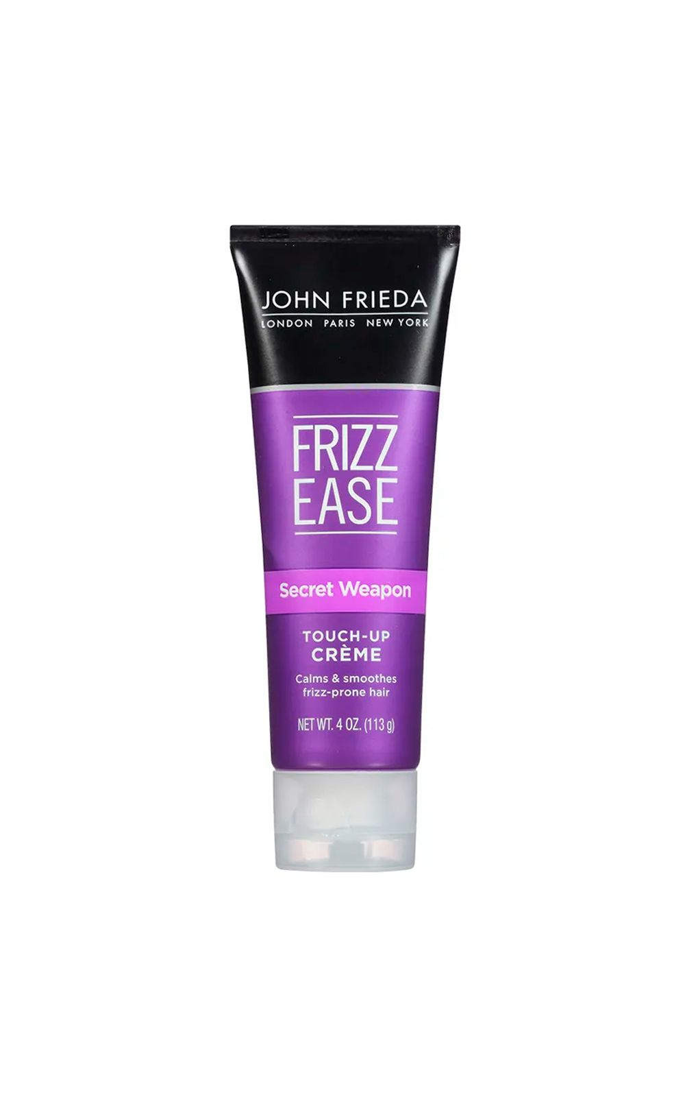 Foto 1 - John Frieda Secret Weapon - Creme para Pentear - 113g