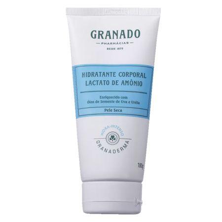 Hidratante Corporal Granado - Granaderma Lactato de Amônio - 180g