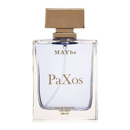 Paxos Maybe Perfume Masculino - Eau de Toilette - 100ml