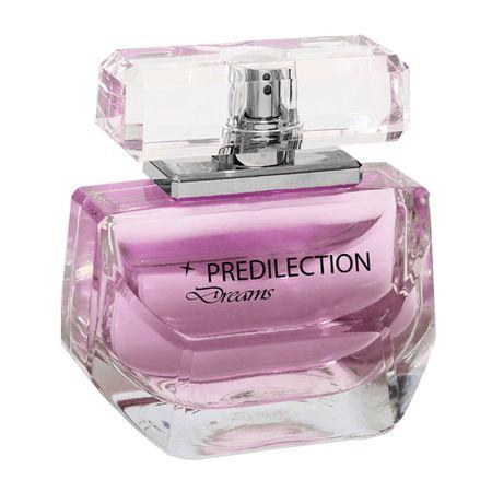 Predilections Dreams Paris Bleu Perfume Feminino - Eau de Parfum - 100ml