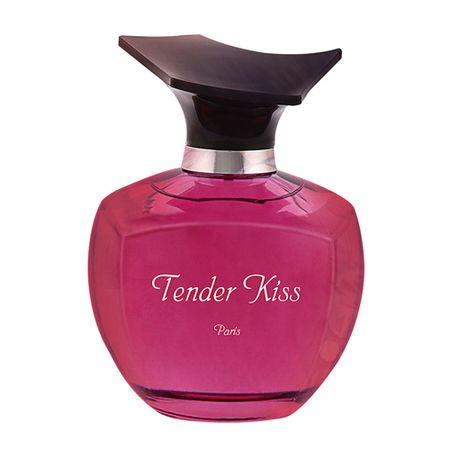 Tender Kiss Paris Bleu Perfume Feminino - Eau de Parfum - 100ml