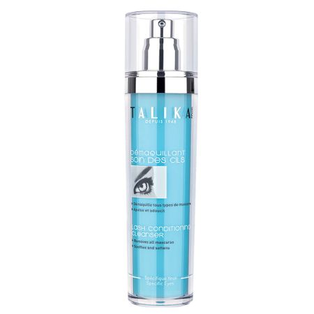 Lash Conditioning Cleanser Talika - Demaquilante - 100ml