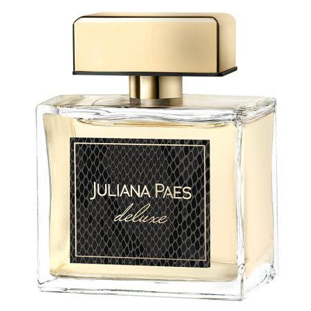 Deluxe Juliana Paes Perfume Feminino - Deo Parfum - 100ml