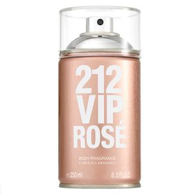 212-vip-rose-carolina-herrera-body-spray