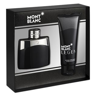 310b123dd Kit Montblanc Legend - Perfume + Pós Barba - Época Cosméticos