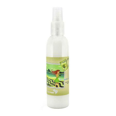 Loção Hidratante Spray para Pernas e Pés Feito Brasil - Encantos do Rio - 200ml