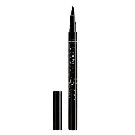 Delineador Bourjois - Liner Feutre Slim - 16 Black