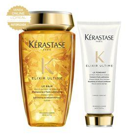 Kit-Elixir-Kerastase---Shampoo---Condicionador-