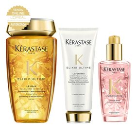 Kit-Elixir-Kerastase---Shampoo---Condicionador---L-Huile-Rose