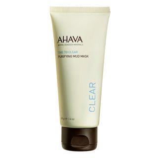mascara-facial-ahava-purifying-mud-mask