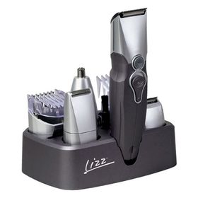 Kit-Masculino-Total-Groom-6-em-1-Lizz-Professional