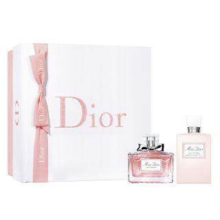 Kit-Dior-Coffret-Miss-Dior---Eau-de-Parfum---Hidratante