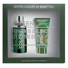 Benetton-Colors-Man-Green-Kit---Eau-de-Toilette---Pos-Barba
