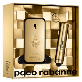 Paco-Rabanne-1-Million-Kit---Eau-de-Toilette---Travel-Size--