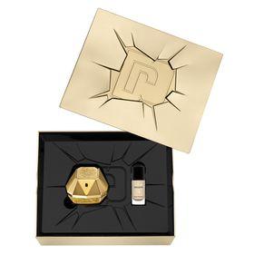 Paco-Rabanne-Lady-Million-Kit---Eau-de-Parfum---Esmalte