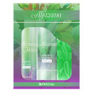 petunia-alfazema-kit-body-splash-sabonete-liquido-esponja-de-banho