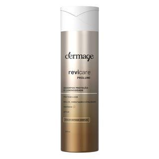 Shampoo-Revicare-Prolumi-Dermage