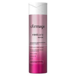 Shampoo-Revicare-Repair-Dermage-