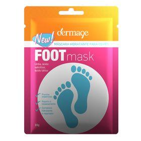 Mascara-Hidratante-para-Pes-Dermage---Foot-Mask-Sache-