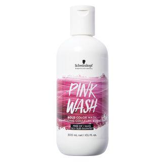 Shampoo-Pigmentado-Schwarzkopf-Professional---Bold-Color-Wash-Rosa
