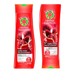 Long-Term-Relationship-Herbal-Essences---Kit1-Shampoo---Condicionador