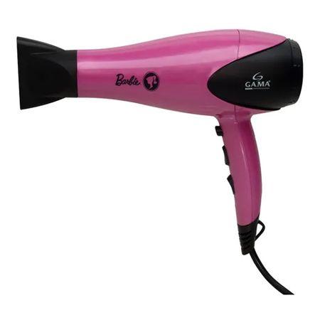 Barbie 2100W Ga.Ma Italy - Secador de Cabelos - 220v