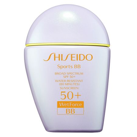 BB Cream Shiseido - Sports BB FPS50+ - Light