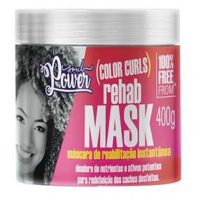 Mascara-de-Reabilitacao-Instantanea-Soul-Power---Color-Curls-Rehab-Mask-