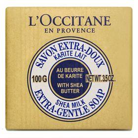 Sabonete-Karite-Leite-L-Occitane-
