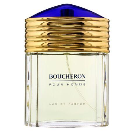 Boucheron Pour Homme Boucheron - Perfume Masculino - Eau de Toilette - 50ml