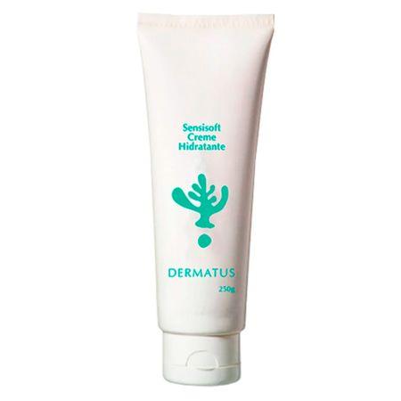 Sensisoft Dermatus - Hidratante Corporal - 250g