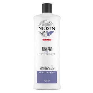 Nioxin-Scalp-Therapy-Sistema-5-Tramanho-Profissional---Shampoo-de-Limpeza-