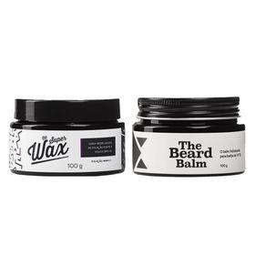 Kit-Vito-para-Barba---Beard-Balm---Cera-Super-Wax