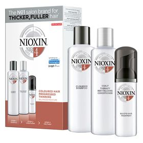 Nioxin-Loyalty-Kit-Sistema-4---Shampoo---Condicionador---Leave-in