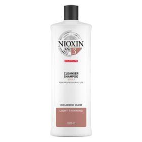 Nioxin-Scalp-Therapy-Sistema-3-Tramanho-Profissional---Shampoo-de-Limpeza