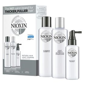 Nioxin-Loyalty-Kit-Sistema-1---Shampoo---Condicionador---Leave-in