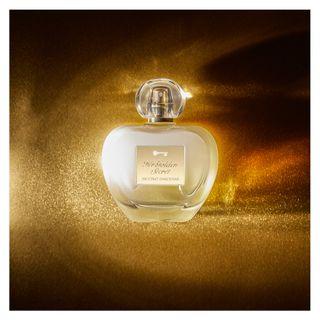de646108e0 Her Golden Secret Antonio Banderas - Perfume Feminino - Eau de Toilette -  50ml