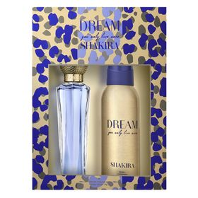 Shakira-Dream-Kit---Eau-de-Toilette---Desodorante
